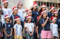 Natal da Magia - Coral GMF Vozes do Arvoredo