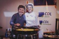 CDL Jovem #3 Cook Show Ostradamus