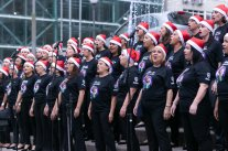 Natal da Magia - Coral Vozes que não Calam