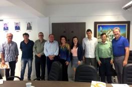 CDL da Capital assume Diretoria Distrital da Região Centro-Sul