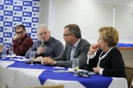 COMDES conhece o projeto 'Florianópolis de Frente para o Mar'