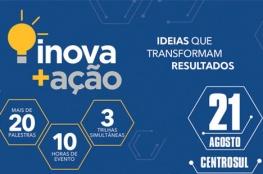 Inova+Ação recebe o Digitalize-me 2018 na trilha da ABComm