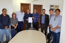 CDL assina termo de adoção para revitalizar trecho da rua Conselheiro Mafra