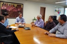 Comdes apresenta à Celesc formalização de acordo para viabilizar projeto de reaproveitamento de resíduos orgânicos na Capital