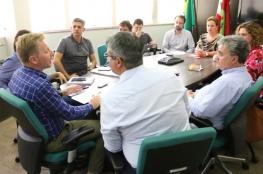 SDS recebe apoio do Fortur para fortalecimento do turismo em Santa Catarina